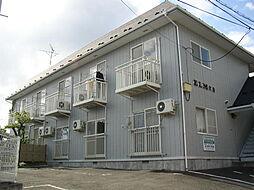 ELM大崎[1階]の外観