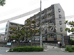 コミュニス西神戸[1階]の外観