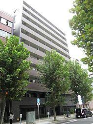 フェニックス横濱関内ベイガイア[4階]の外観