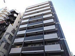 南堀江アパートメント グランデ[10階]の外観
