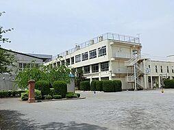 由井第一小学校...