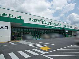 スーパーエバー...