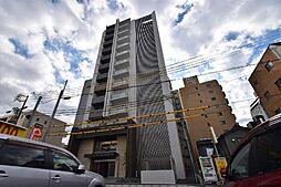 ロイジェント新栄II[10階]の外観