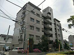ピアカーサ西台[3階]の外観