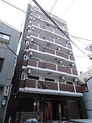 ドーム千代崎[5階]の外観