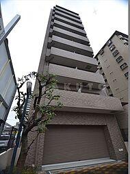 リーガル都島[10階]の外観