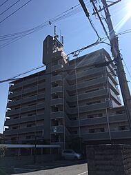 エフォール・ナガイ[703号室]の外観