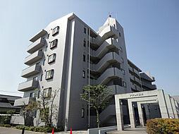 アザレ久留米[4階]の外観