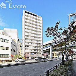 名古屋市営名城線 黒川駅 徒歩5分の賃貸マンション
