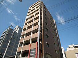 エステムコート京都烏丸3ジャパニズム[204号室号室]の外観