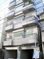 大久保商事ビル[6階号室]の外観