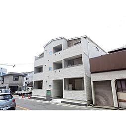 トワーニ北鎌倉[1B号室]の外観
