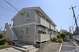 南海高野線 萩原天神駅 徒歩14分の賃貸アパート