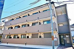 H-maison天下茶屋[3階]の外観