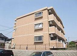 愛知県名古屋市緑区篠ノ風1丁目の賃貸マンションの外観