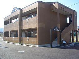 ルミナス三好町[2階]の外観
