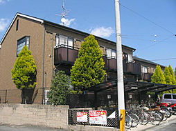 シャーリアキタヤマ[2階]の外観