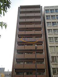 アーバネックス梅田東[8階]の外観