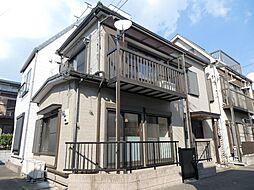 [一戸建] 埼玉県さいたま市中央区鈴谷5丁目 の賃貸【/】の外観