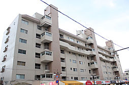 サンコーポ勝田台 C号棟