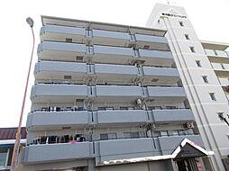 大阪府大阪市淀川区三国本町1丁目の賃貸マンションの外観
