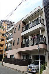 casa verde[2階]の外観