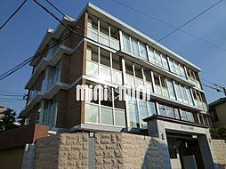 覚王山菊坂亭[1階]の外観