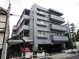 大村宮東マンション[4階]の外観
