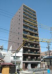 グランエターナ名古屋鶴舞[2102号室]の外観