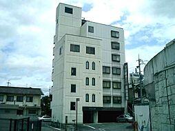 アクティ大津[505号室号室]の外観