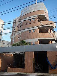 キークハイムアキタ[500号室]の外観