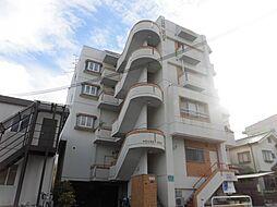 HOUSE2001[402号室]の外観