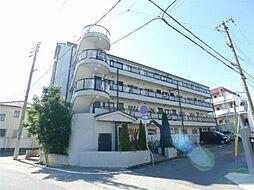 マリンクレール野田(満室)[4階]の外観
