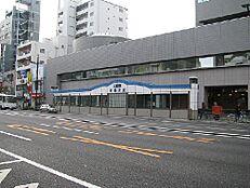 周辺環境-駅(1200m)東京メトロ東西線「東陽町」駅(徒歩15分)