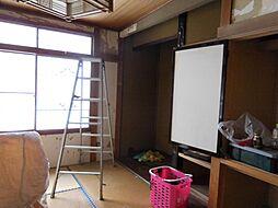 1階南側和室畳...