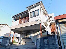 福岡県北九州市小倉北区東篠崎1丁目の賃貸アパートの外観