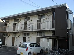 東枇杷島駅 0.8万円