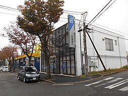 京葉銀行まで8...