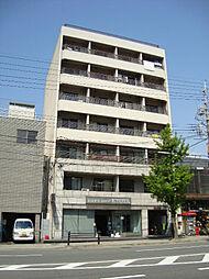 銀閣寺ハイツ[405号室]の外観
