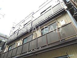 メゾン・フルールII[1階]の外観