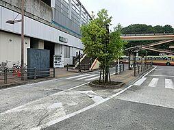 上溝駅 バス7...