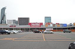 プレミール名駅[3階]の外観