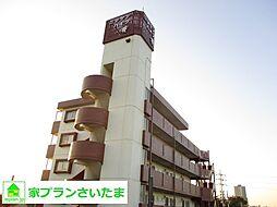 西川口駅 徒歩10分 中古マンション
