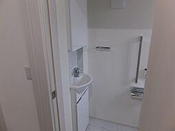 トイレ洗面