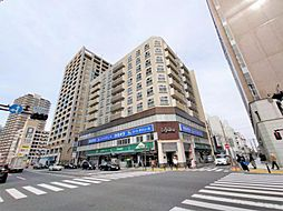 横浜・山下町分譲共同ビル