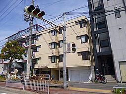 POCO a POCO[4階]の外観