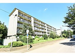 新狭山ハイツ 1号棟5階
