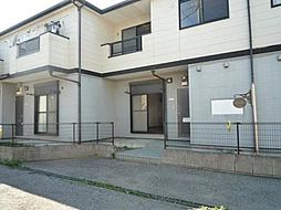 [テラスハウス] 千葉県船橋市南三咲3丁目 の賃貸【/】の外観