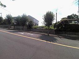 歩道付きの幹線...