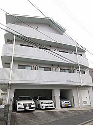 第六倉田ハイツ[304号室号室]の外観